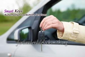 Smart Keys