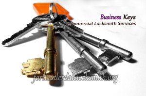 Business Keys